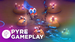 Pyre Crack CODEX Torrent Free Download Full PC +CPY Game