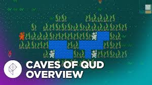 Caves of Qud Crack CODEX Torrent Free Download Full PC +CPY Game