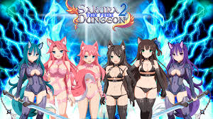 Sakura Dungeon Crack Free Download PC +CPY CODEX Torrent Game