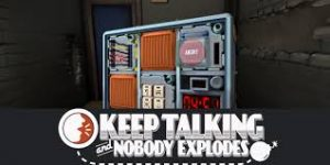 Keep Talking and Nobody Explodes Crack Full PC +CPY Free Download