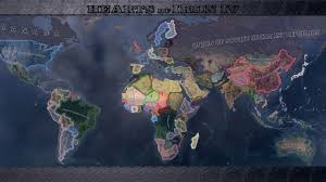 Hearts of Iron IV Crack Full PC Game CODEX Torrent Free Download