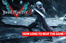 Devil May Cry 5 Crack PC +CPY Free Download CODEX Torrent