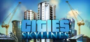 Cities Skylines Crack Full PC Game CODEX Torrent Free Download