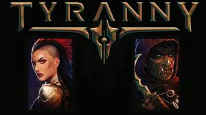 Tyranny Crack CODEX Torrent Free Download PC +CPY Game