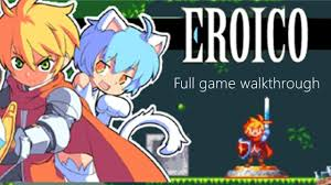 Eroico Crack CODEX Torrent Free Download PC +CPY Game