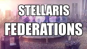 Stellaris Federations Crack PC +CPY CODEX Torrent Free Download