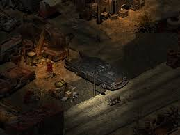 Fallout 2 Crack CODEX Torrent Free Download PC +CPY Game