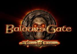 Baldur's Gate Enhanced Edition Crack Full PC +CPY Game Free Download