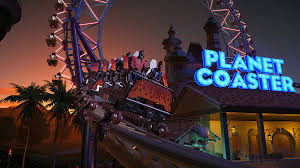 Planet Coaster Crack CODEX Torrent PC +CPY Free Download Game