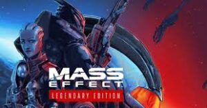 Mass Effect Crack CODEX Torrent Free Download PC +CPY Game