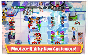 Diner Dash Crack CODEX Torrent Free Download PC +CPY Game
