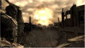 Fallout 3 Game of the Year Edition Crack CODEX Torrent Free Download