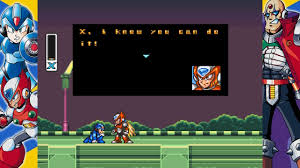Mega Man X Legacy Collection Crack Codex Free Download Game