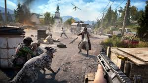 Far Cry New Dawn Crack CODEX Torrent Free Download Full PC +CPY Game