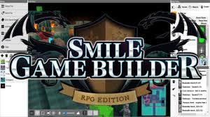 SMILE GAME BUILDER CRACK +CODEX FREE DOWNLOAD PC GAME
