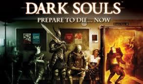 Dark Souls Prepare to Die Edition Crack Codex Torrent Free Download