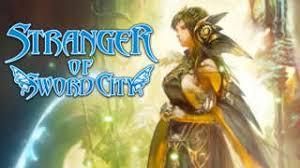 Stranger of Sword City Crack Full PC Game CODEX Torrent Free Download