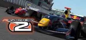 RFactor 2 Crack CODEX Torrent Free Download PC +CPY Game 2021