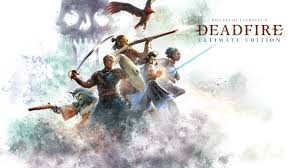 Pillars Of Eternity II Deadfire Crack Free Download PC +CPY CODEX
