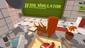 Job Simulator Crack CODEX Torrent Free Download Full PC +CPY Game