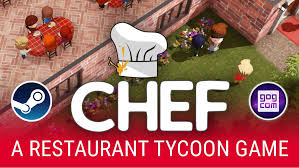 Chef A Restaurant Tycoon Crack PC +CPY Free Download CODEX Torrent