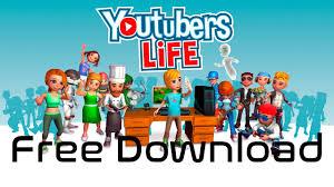 Youtubers Life Crack Full PC Game CODEX Torrent Free Download