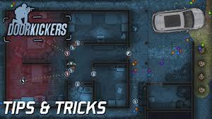 Door Kickers Crack PC +CPY Free Download CODEX Torrent Game