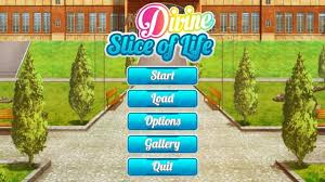 Divine Slice of Life Crack CODEX Torrent Free Download PC +CPY Game